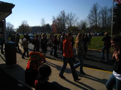 blog rally