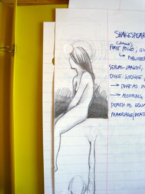 Doodles 11-1
