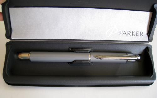 Centennial, International, Demi - Parker Pen Fountain Pens